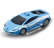 "Carrera GO!!! 64030 Lamborghini Huracán LP 610-4 ""Polizia"""