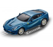 Carrera GO!!! 64055 Ferrari F12 Berlinetta (Abu Dhabi Blue)