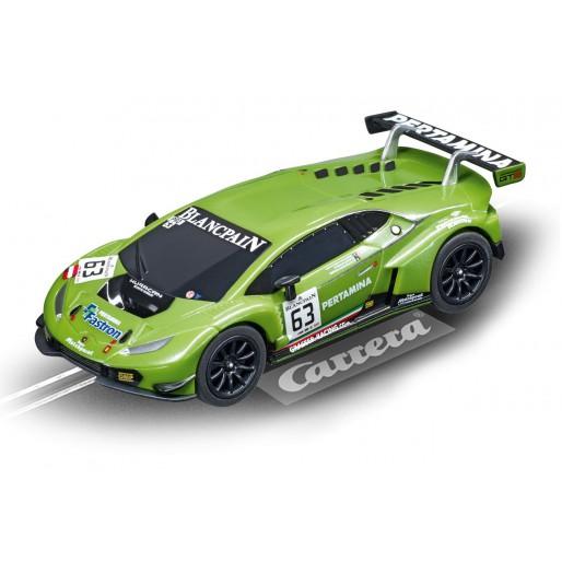 """Carrera GO!!! 64062 Lamborghini Huracán GT3 """"No.63"""""""