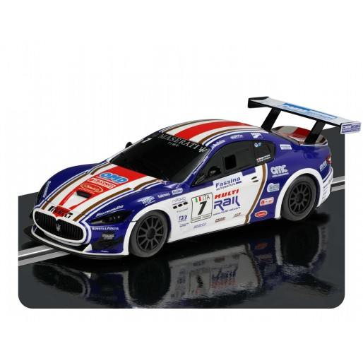 Scalextric C3380 Maserati Trofeo, World Series No.7