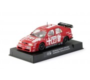 Slot.it CA35a Alfa Romeo 155 V6 Ti n.7 DTM 1993 Nordschleife