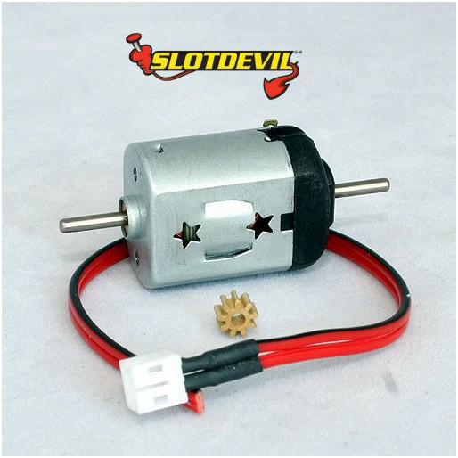 Slotdevil 20126017 Motor Kit 2035 Carrera 1/32