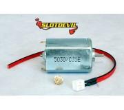 Slotdevil 20126010 Kit Moteur 5030 Z10 Carrera 1/24
