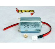 Slotdevil 20126010 Motor Kit 5030 Z10 Carrera 1/24
