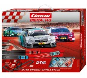 Carrera DIGITAL 143 40032 Coffret DTM Speed Challenge