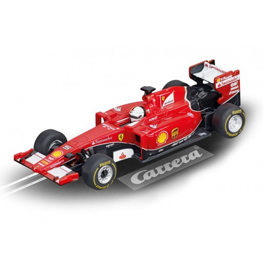 "Carrera DIGITAL 143 41388 Ferrari SF15-T ""S.Vettel, No.5"""