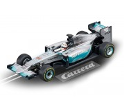 "Carrera DIGITAL 143 41387 Mercedes-Benz F1 W06 ""L.Hamilton, No.44"""
