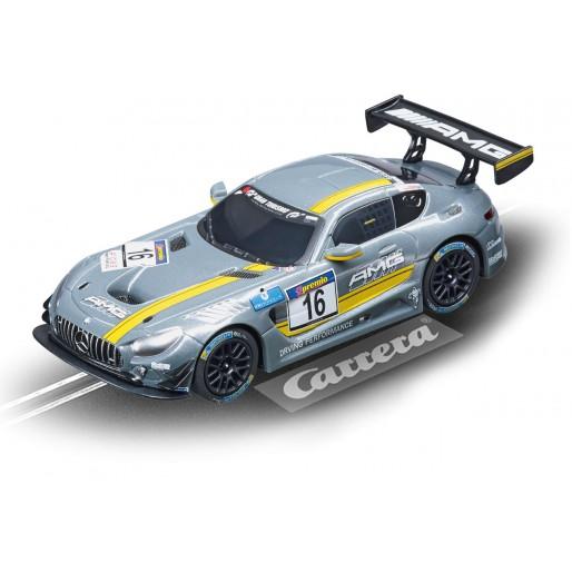 """Carrera DIGITAL 143 41392 Mercedes-AMG GT3 """"No.16"""""""