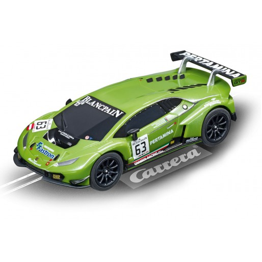 "Carrera DIGITAL 143 41393 Lamborghini Huracán GT3 ""No.63"""