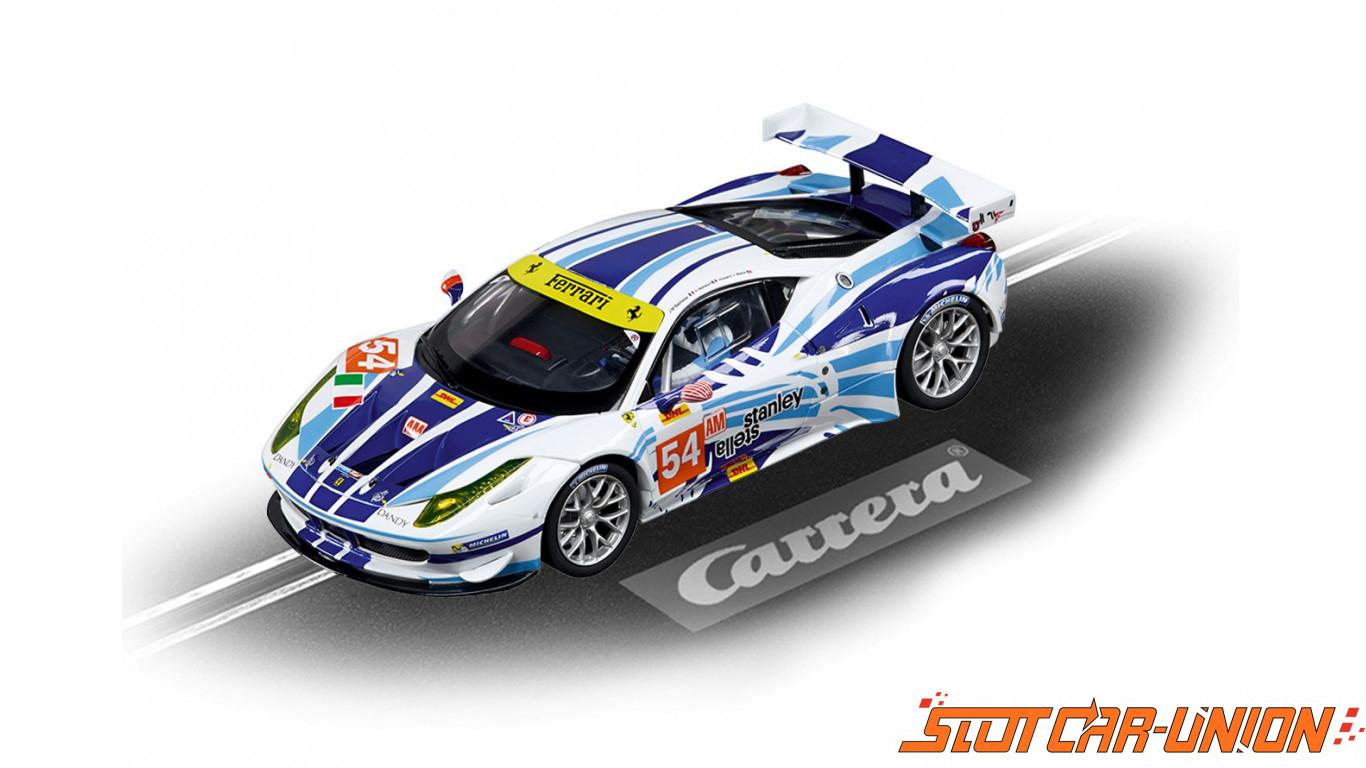 carrera evolution 25222 ferrari racers set slot car union. Black Bedroom Furniture Sets. Home Design Ideas