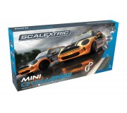 Scalextric C1355 Coffret MINI Challenge