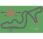 Circuit International de Suzuka Scalextric Digital (S)