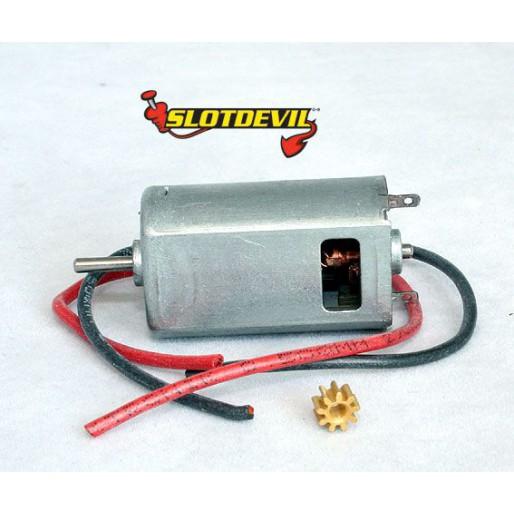 Slotdevil 20126008 Kit Moteur 3025 Inline 1/32
