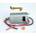 Slotdevil 20126008 Motor Kit 3025 Inline 1/32