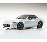Kyosho Mini-Z MR03 Sports 2 Mazda Roadster Ceramic Metallic (N-RM/KT19)