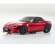 Kyosho Mini-Z MR03 Sports 2 Mazda Roadster Soul Red (N-RM/KT19)