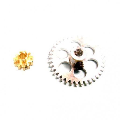 NSR 6705 Kit Sidewinder 11:36 36 Gear + 11 Pinion