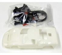 NSR 1452 Ford GT40 MK I Body Kit White