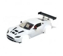 NSR 1443 ASV GT3 Kit Carrosserie Blanc