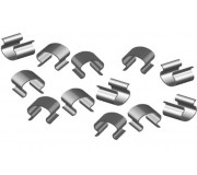 Ninco 10213 Clips de Fixation pour Rails