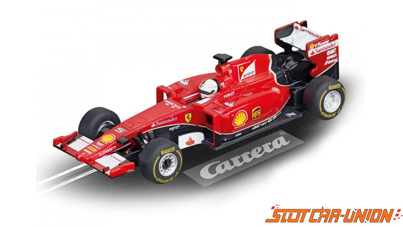 carrera go 62394 red champions set slot car union. Black Bedroom Furniture Sets. Home Design Ideas