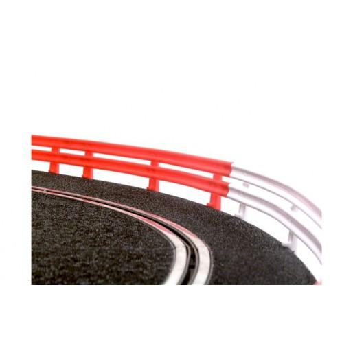 Ninco 10201 Clips de Fixation pour Rails