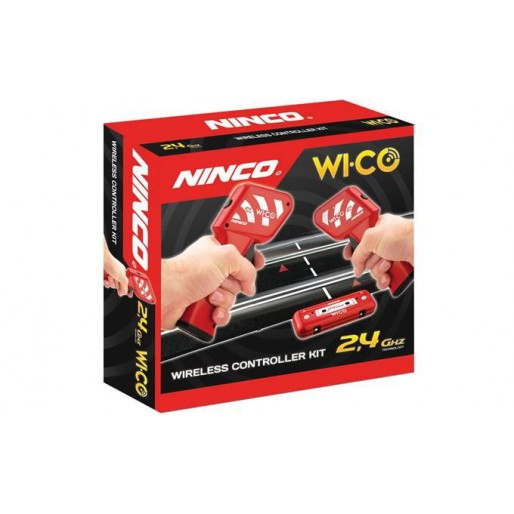 Ninco 10413 Kit Wico