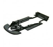 NSR 1366 Mosler EVO3 Chassis MEDIUM Black