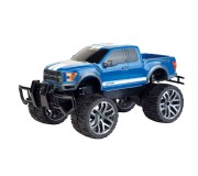 Carrera RC Ford F-150 SVT Raptor, bleu