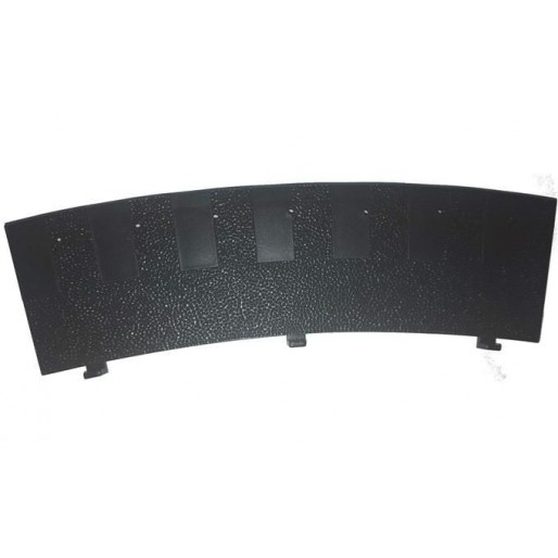 Ninco 10208 Radius 2 Curve Outer Borders Black