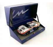 LE MANS miniatures Porsche 961 n°203 Le Mans 1987