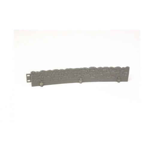 Ninco 10252 Stone Wall x6
