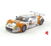 Scaleauto SC-6042R C8 Spyder GT2R Spyder 24h Le Mans 2006 n.86