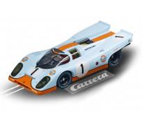 "Carrera DIGITAL 132 30749 Porsche 917K ""J.W. Automotive Engineering, No.01"" Daytona 24h 1970"