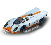 "Carrera Evolution 27516 Porsche 917K ""J.W. Automotive Engineering, No.01"" Daytona 24h 1970"