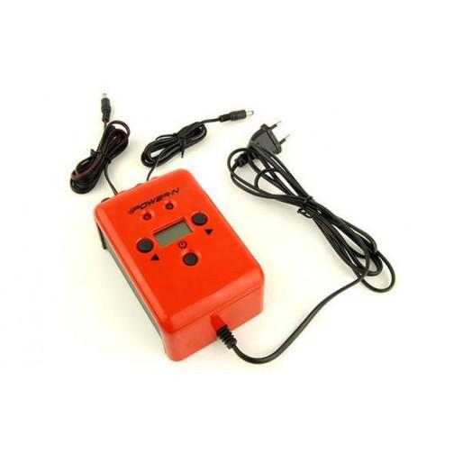 Ninco 10415 Transformateur Power-N