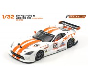 Scaleauto SC-6133 SRT Viper GTS-R WES 2016 Special Edition