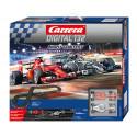 Carrera DIGITAL 132 30189 Coffret Night Contest