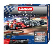 Carrera DIGITAL 132 30189 Coffret Night Contest