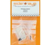 Sideways SWK2/C Aerofoil for 935/K2
