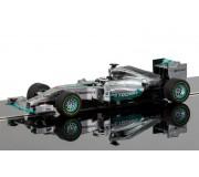 Scalextric C3593A Mercedes F1 W05 Hybrid Lewis Hamilton (2014)