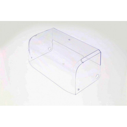 Scalextric ML01723 Clear Case Top