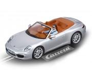 Carrera DIGITAL 132 30773 Porsche 911 Carrera S Cabriolet (silver)