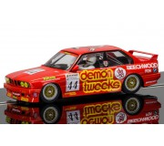 Scalextric C3739 BMW E30 M3 - BTCC 1988, Brands Hatch