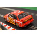 Scalextric C3739  BMW E30 M3 - BTCC 1988, Brands Hatch