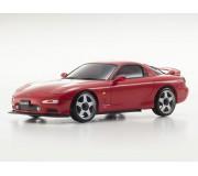Kyosho Mini-Z MA020 Sports 4WD Mazda RX-7 FD3S Red (KT19)
