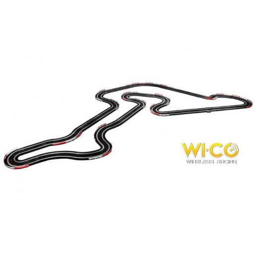 Ninco 20177 Coffret Pro Series Nürburgring WICO