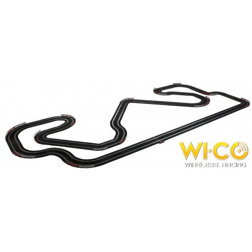 Ninco 20164 Coffret Pro Series Montmelo WICO