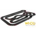 Ninco 20164 Pro Series Montmelo WICO Set