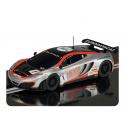 Scalextric C3382 McLaren MP4-12C GT3, Hexis Racing